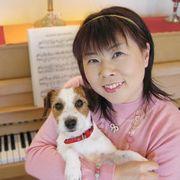 はじめまして - ピアノ講師 福田りえからのご挨拶♪