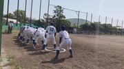 profilephoto<br /> <br /> 京都府立大学硬式野球部です!<br /> 選手マネージャー募集中!<br /> 試合結果など随時更新しています☺<br /> よろしくお願いします!</div>         </div>      <div class=